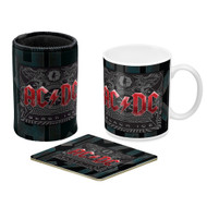 AC/DC Black Ice Bundle