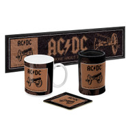 AC/DC For Those About to Rock Bundle
