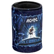 AC/DC Ballbreaker Can Cooler
