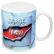 AC/DC Razors Edge Mug