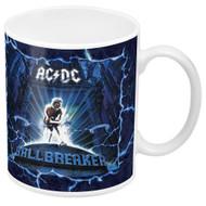 AC/DC Ballbreaker Mug