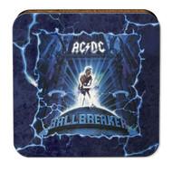 AC/DC Ballbreaker Coaster