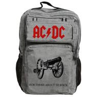 AC/DC Premium Backpack