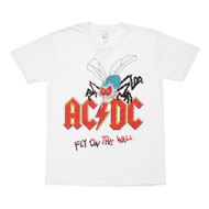 Fly on the Wall Mens Tee