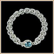 Sterling Silver Jens Pind Bracelet