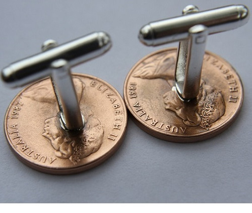 1978 birth year Australian-2-Cent-Coin-Cufflinks-Back-med-460x545