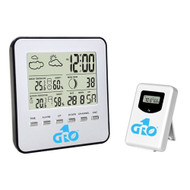 Gro1 Wireless Weather Station & Remote Sensor