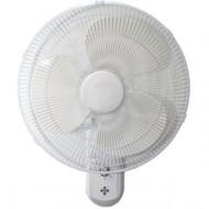 """16"""" Oscillating Fan - 50 watt - 3 Speed (Wall Mount)"""