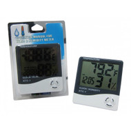 Yield Lab Digital Thermo-Hygrometer