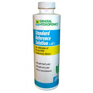 General Hydroponics Standard 1500 ppm Calibration Solution - 8 oz.