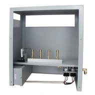 LTL 4 Burner Co2 Generator