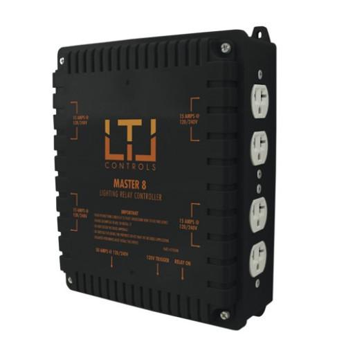LTL Master 8 - Lighting Relay Controller