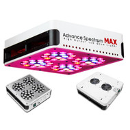 S180 Advance Spectrum MAX LED Grow Light Kit