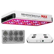 S360 Advance Spectrum MAX LED Grow Light Kit
