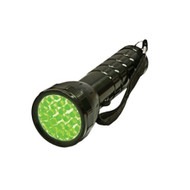 Gro1 Large green LED Flash Light