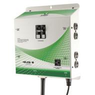 Titan Controls Helios 10 - 8 Light 50 Amp 240 Volt Controller w/ Trigger Cord & Timer
