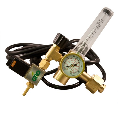 CO2 Professional Grade Regulator