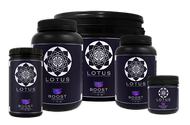LOTUS NUTRIENTS BOOST PRO SERIES