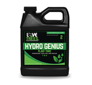 Love Trees | HYDRO GENIUS | 1-0-3