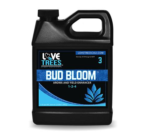 Love Trees | BUD BLOOM | 1-2-4