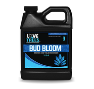 Love Trees | BUD BLOOM | 1-2-4
