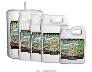 Bloom - Humboldt Nutrients (Multiple Sizes)