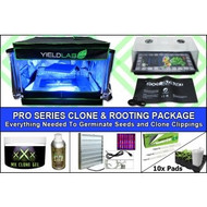 Pro Series Complete Clone and Rooting Package