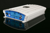 memphis mm1.600 w/dj logo 4 channel Marine Amp