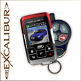 Omega (AL-2050-EDPB) 2-Way Security and Remote Start System
