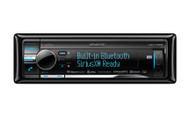 Kenwood (KDC-X898) CD Receiver with Built-in Bluetooth