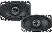 "Kenwood (KFC-X463c) 4""x6"" 2-way car speakers"