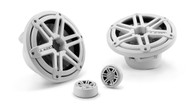 JL Audio M Series White Marine Speakers - M770-CCS-SG-WH