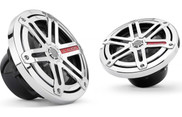 "JL Audio MX650-CCX-SG-CR 6.5"" Marine Speakers With Chrome"