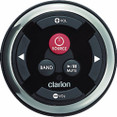 CLARION MW2 WATERTIGHT MARINE REMOTE CONTROL