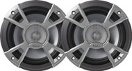 "CLARION CMQ1622R MARINE 6-1/2"" WATER RESISTANT HIGH PERFORMANCE SERIES COAXIAL SPEAKER"