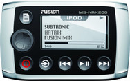 Fusion MS-NRX200 Marine Wired Remote