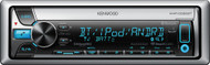 KENWOOD KMR-D562BT MARINE CD/MP3/USB BLUETOOTH RECEIVER