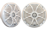 "Wet Sounds SW-650-W 6.5"" 2-Way Marine Speakers"