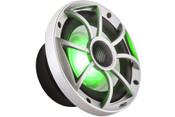 "6.5"" 2-Way XS Series Coaxial Car Speakers w/ RGB LED Lighting"
