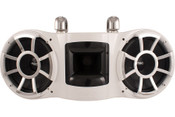 "Wet Sounds Revolution Series 10"" HLCD Wakeboard Tower Speakers"