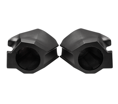 RFRZ-FSE Polaris RZR Direct Fit Front Speaker Enclosures