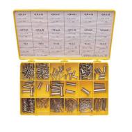 C. Sherman Johnson Cotter, Ring  Clevis Pin Parts Kit