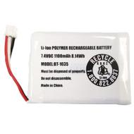 Uniden Replacement Battery Pack f/Atlantis 270