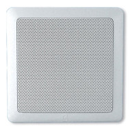 Poly-Planar 6 Premium Panel Speaker - (Pair) White