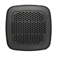 Poly-Planar Rectangular Spa Speaker - Black
