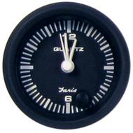 Faria 2 Clock - Quartz (Analog)