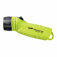 Princeton Tec League LED Flashlight - 420 Lumens - Neon Yellow