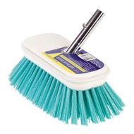 Swobbit 7.5 Stiff Brush - Blue