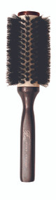 Fini Small Boar/Nylon Round Brush