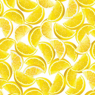 Lemon Fresh - Lemon Wedges